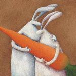 Про морковку